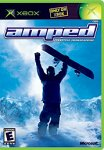 Amped: Freestyle Snowboarding Pack Shot