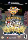 Animaniacs: The Great Edgar Hunt Pack Shot