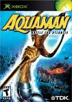 Aquaman: Battle for Atlantis Pack Shot