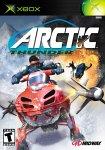 Arctic Thunder Pack Shot