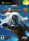 Baldur's Gate: Dark Alliance II Pack Shot