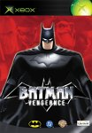 Batman: Vengeance Pack Shot