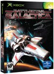Battlestar Galactica Pack Shot