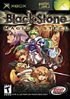 Black Stone: Magic & Steel