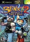 Blinx 2: Masters of Time and Space Pack Shot