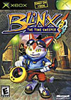 Blinx: The Time Sweeper Pack Shot