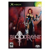 BloodRayne 2 Pack Shot