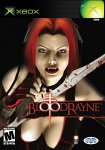 BloodRayne Pack Shot