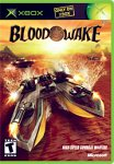 Blood Wake Pack Shot
