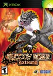 Bloody Roar Extreme Pack Shot
