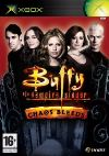 Buffy the Vampire Slayer: Chaos Bleeds Pack Shot