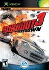 Burnout 3: Takedown Pack Shot
