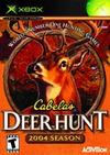 Cabela's Deer Hunt: 2004 Season Pack Shot