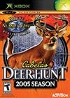 Cabela's Deer Hunt 2005 Season Pack Shot