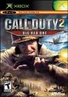 Call of Duty 2: Big Red One Pack Shot