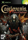 Castlevania: Curse of Darkness Pack Shot