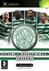 Celtic Club Football 2005 Pack Shot