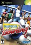 Championship Bowling Pack Shot