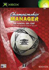 Championship Manager Season 01/02 Pack Shot
