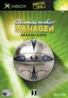 Championship Manager Season 02/03 Pack Shot