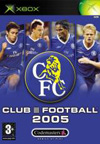 Chelsea Club Football 2005 Pack Shot