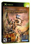 Circus Maximus: Chariot Wars Pack Shot
