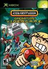 Codename: Kids Next Door: Operation V.I.D.E.O.G.A.M.E. Pack Shot