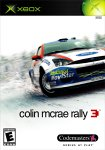 Colin McRae Rally 3 Pack Shot