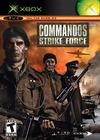 Commandos Strike Force Pack Shot