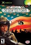 Conflict: Desert storm Pack Shot