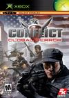 Conflict: Global Terror Pack Shot