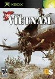 Conflict: Vietnam Pack Shot