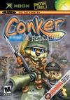 Conker: Live & Reloaded Pack Shot