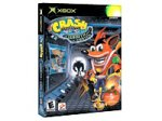 Crash Bandicoot: The Wrath of Cortex Pack Shot