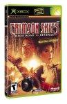 Crimson Skies: High Road to Revenge Pack Shot