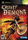 Crusty Demons Pack Shot