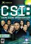 CSI: Crime Scene Investigation Pack Shot