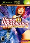 Dance Dance Revolution Ultramix 2 Pack Shot