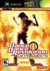 Dance Dance Revolution Ultramix 3 Pack Shot