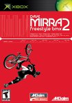 Dave Mirra Freestyle BMX 2 Pack Shot