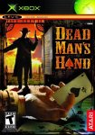 Dead Man's Hand Pack Shot