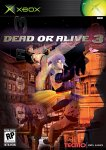 Dead or Alive 3 Pack Shot