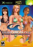Dead or Alive Xtreme Beach Volleyball Pack Shot