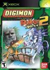 Digimon Rumble Arena 2 Pack Shot