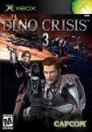Dino Crisis 3 Pack Shot