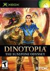 Dinotopia: The Sunstone Odyssey Pack Shot