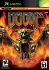 Doom 3: Resurrection Of Evil Pack Shot