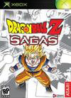 Dragon Ball Z: Sagas Pack Shot