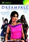 Dreamfall: The Longest Journey Pack Shot