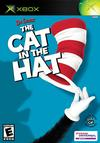 Dr. Seuss' The Cat in the Hat Pack Shot